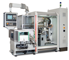 DC-VAC Vacuum Casting for Demanding Material