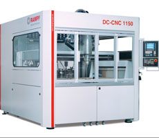 DC-CNC1150 dispensing cell