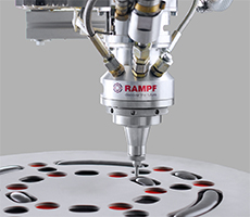 MS-C mixing system