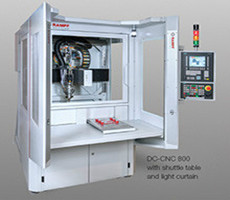 DC-CNC 800 compact dispensing cell
