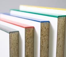 RAKU-PUR®edge casting systems