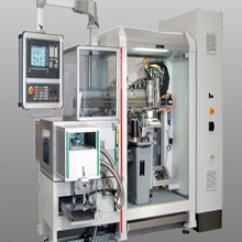 DC-VAC 真空点胶系统