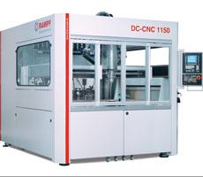 DC-CNC1150 数控定量点胶系统