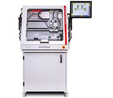 DC-CNC 250 数控定量点胶系统